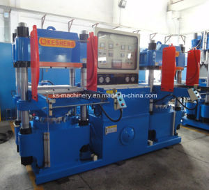 Rubber Band Hydraulic Press Machine with Ce Approved (20HR) pictures & photos