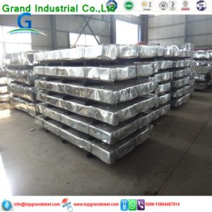 Galvanized Steel Coil Sheet Corrugated Roofing Sheets 002 pictures & photos