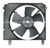 Daewoo Lanos 96184135 Radiator 12V DC Electric Cooling Car Fan