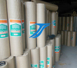 3/4*3/4′′ Hot DIP Galvanized Welded Wire Mesh pictures & photos
