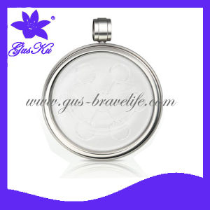 China Fashion Popular Silver Pendant Jewelry (2015 Gus-Enp-010)