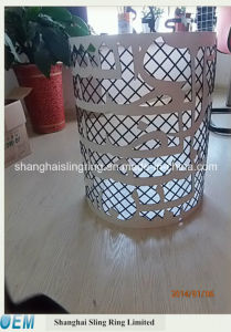 Lighting Pole Aluminum Interior Wall Cladding for Sale pictures & photos