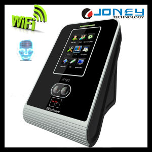 Small Size Touch Screen Muti-Function WiFi Face Identification Terminal with Time Attendance and Access Control