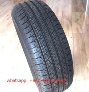 China Cheap PCR Car Tyre pictures & photos