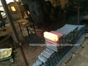 Hydraulic Hammer Breaker Spare Part of Chisel Pin pictures & photos