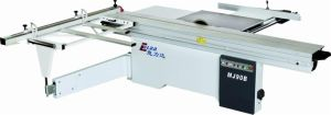 Max Working Length 3000mm Precision Sliding Table Saw
