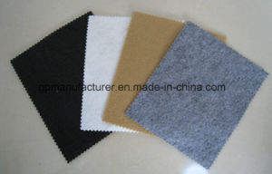Geotextiles Non Woven Geotextiles for Railway pictures & photos