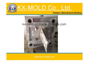 Plastic Injection Mould/Aircraft Part Mould pictures & photos