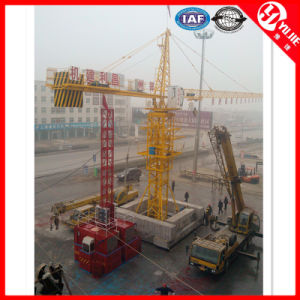 Sc100/200 Single Cages and Double Cages Construction Lifting pictures & photos