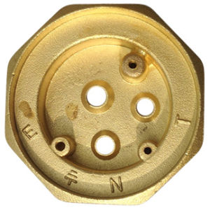 Flange Fitting (HF-018)