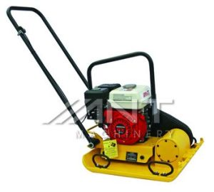 Plate Compactor/ Plate RAM/Vibration Plate/Construction Machine Pb15 with CE