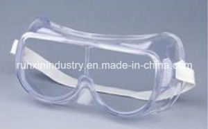 CE En166 Safety Goggles GB002 pictures & photos