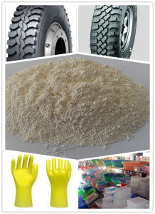 Nano Zinc Oxide Rubber Grade 95%Min pictures & photos