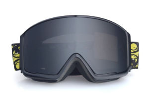 Top Rated Clearance Snowboard Mask Protective Goggles pictures & photos