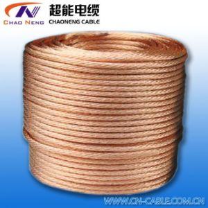 China Copper Stranded Wire (TJ) , Bare Wire - China Copper Stranded ...