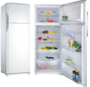 Non Frost Refrigerator 338L pictures & photos