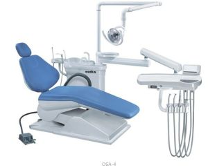 Osa-4 Economic Dental Chair Top Sale pictures & photos