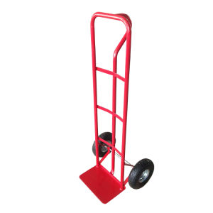 China Manufacturer of Hand Trolley (HT1805)