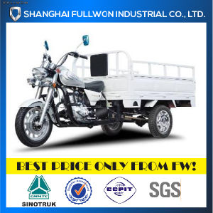Fl150zh-C Full Luck China Quality 150cc 3 Wheels Motro Tricycle pictures & photos