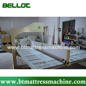 China Vertical Foam Cutting Machine Btlq-3L