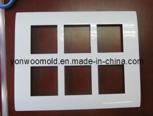 Mold for Six-Hole Electronic Switch