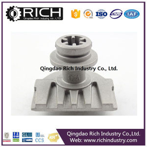 Popular Durable Machining Parts OEM Surely Wrought/ Wrought Iron/CNC Machining pictures & photos