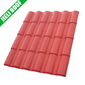 Discount Heat Resistant Corrugated Roofing Sheets pictures & photos