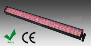 RGB Indoor LED Bar Stage Light