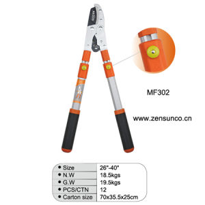 Hand Tool Telescopic Handle Hedge Shear pictures & photos