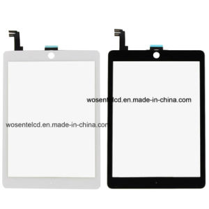 c435b2de6f7148 China Replacement Parts for iPad Air 2 iPad 6 Touch Screen Panel ...