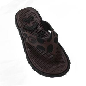 76f26b849769 China New Model EVA Slippers for Men Foot Massage Insole Flip Flops - China  Flip Flops