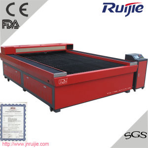 CO2 Laser Cutting Machine Rj1325 (1300*2500mm) pictures & photos