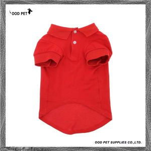 Plain Dog Sweatshirt Polo Shirts in Many Colors Spt6007-4 pictures & photos