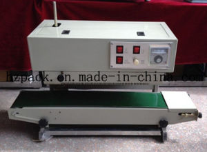 Automatic Continuous Film Sealing Machine (FR-900) pictures & photos