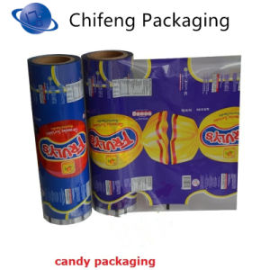 Soap Packaging Film pictures & photos