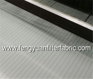Anti-Static Filter Fabric