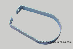 Sprinkler Clamp with Nut-Chinafore/Hose Clamp/Pipe Clamp/Wire Clamp (3′′) pictures & photos