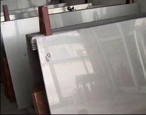 China Supply The Cheapest 321 Stainless Steel Plate