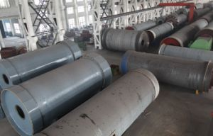 Shell for Rotary Kiln/Ball Mill/Dryer/Cooler of Mine Industry/Cement/Fertilizer Plant pictures & photos