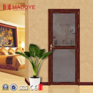 Latest Front Door Design Mesh Screen In Sri Lanka