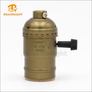 E26 Lamp Holder Aluminum Socket