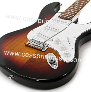 Electric Guitar/ Lp Guitar /Guitar Supplier/ Manufacturer/Cessprin Music (ST602) pictures & photos