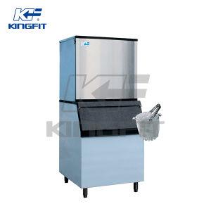 Small Tube Ice Machine (50kg~500kg)