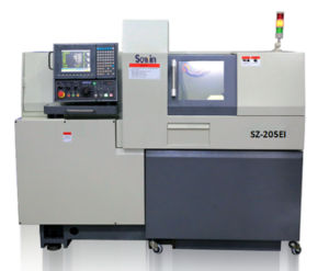 High Cost Performance 5 Axis Cnc Machine Lathe Price