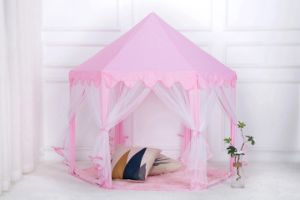 Princess Castle Tent Ultralarge Children Beach Tent Baby Toy Play Game House Indoor Outdoor Kids Tents & China Princess Castle Tent Ultralarge Children Beach Tent Baby Toy ...