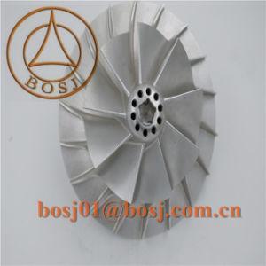China Duramax Lb7 66l Turbo Billet Compressor Wheel Ihi Rhg6 Gm