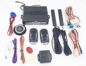 China 1 Way Remote Start Engine Car Alarm System Keyless Entry Trunk Release China Car Alarm System One Way Alarm