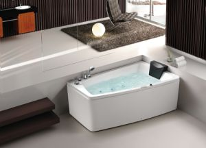 Whirlpool Massage Square Bathtub Ba-M214 pictures & photos