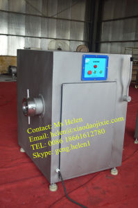 Fresh/Frozen Meat Grinder/Meat Processing Machine pictures & photos