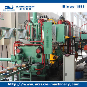 650t Aluminium Extrusion Machine/ Aluminium Extruders with Rexroth Pump pictures & photos